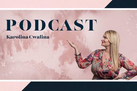 Podróże na własnej skórze, czyli Martyna Skura w kolejnym odcinku podcastu #girlTALK