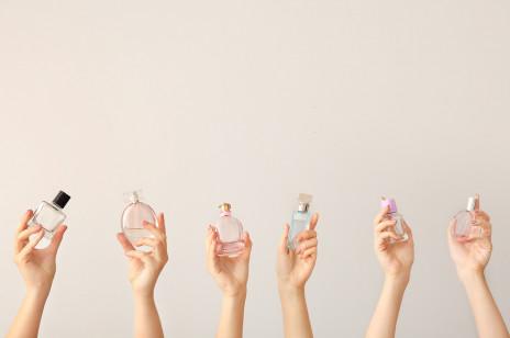 Słodkie perfumy, w których (nie tylko ty) się zakochasz. A w nich: wanilia, karmel i najpyszniejsze owoce