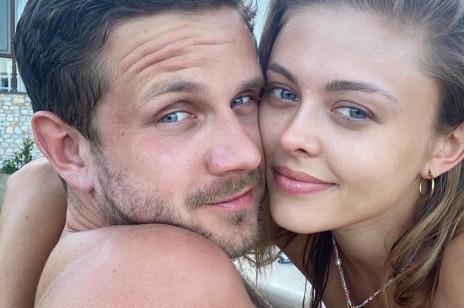 Antek Królikowski i Joanna Opozda rozstali się po 5 miesiącach związku! Aktorka opublikowała oficjalne oświadczenie