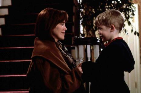 """Jak dziś wygląda mama Kevina? Od filmu """"Kevin sam w domu"""" minęło już 30 lat!"""