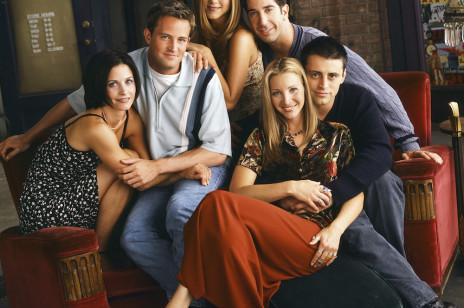 """Serial """"Przyjaciele"""" znika z Netflixa. To ostatni moment, żeby go obejrzeć"""