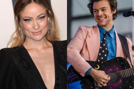 Harry Styles i Olivia Wilde są parą!? Spotykają się od kilku tygodni, a ostatnio po raz pierwszy pokazali się razem
