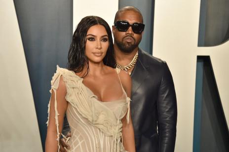 Kim Kardashian i Kanye West – historia związku. Jak się poznali? Kiedy wzięli ślub i jak wyglądała ceremonia?