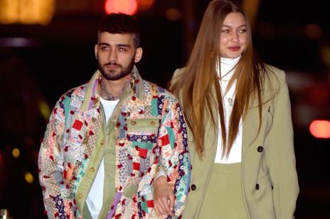 Gigi Hadid i Zayn Malik zaręczyli się? Fani nie mają wątpliwości