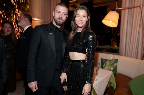 Jessica Biel i Justin Timberlake oficjalnie potwierdzili, że zostali rodzicami po raz drugi. Ujawnili też imię dziecka!