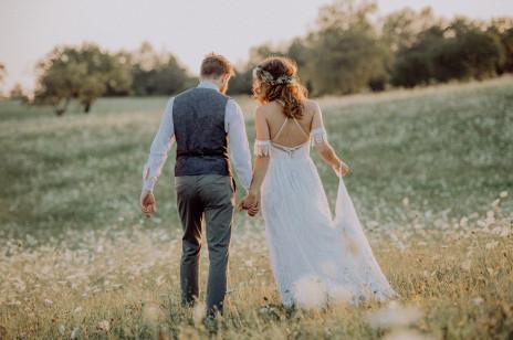 Sennik: ślub. Co oznacza sen o ślubie?