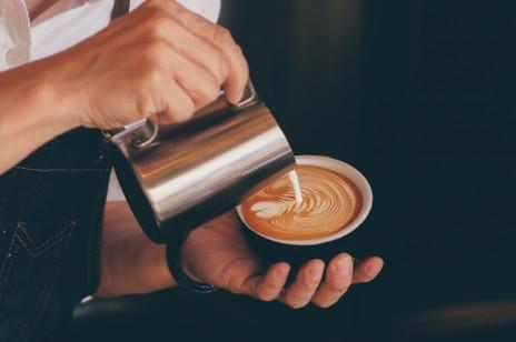 Jaką kawę będziemy pić w 2021 roku? Odpowiada Maciej Duszak, Master of Coffee Science