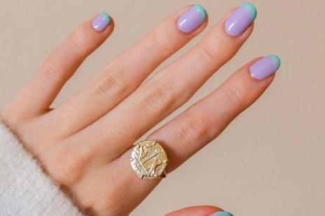 Modne paznokcie 2021. Przedstawiamy najważniejsze trendy w manicure, które warto przetestować w tym roku