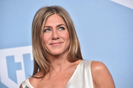 Sekrety urody Jennifer Aniston ujawnione. Aktorka od lat jest wierna tym samym produktom