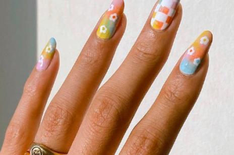 Modne paznokcie 2021? Sprawdź, który trend w manicure najbardziej pasuje do twojego znaku zodiaku