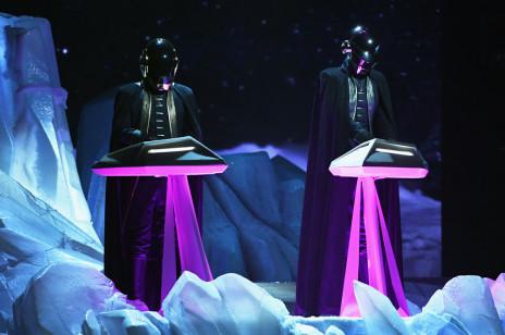 Duet Daft Punk ogłosił koniec współpracy po 28 latach