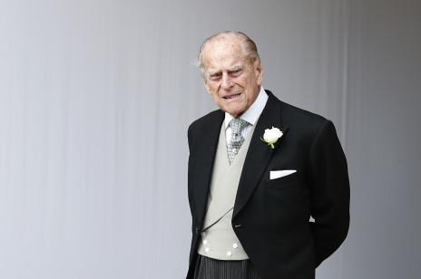 Książę Filip nie żyje. Mąż królowej Elżbiety II miał 99 lat