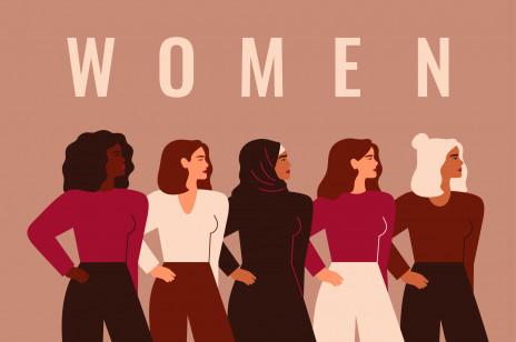 Równe prawa, koniec seksizmu i patriarchatu, świat tworzony  z myślą o kobietach... Czyli czego sobie życzymy nie tylko z okazji Dnia Kobiet