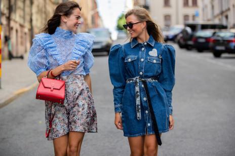 Krótkie sukienki na wiosnę, o których marzymy już dziś! 4 najmodniejsze modele