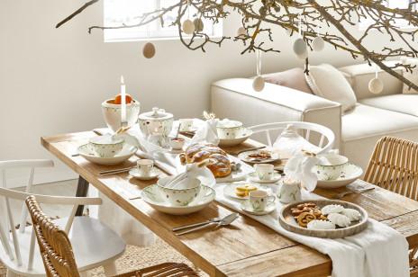 Ozdoby wielkanocne i inne dodatki do domu, które sprawią, że Wielkanoc będzie piękniejsza