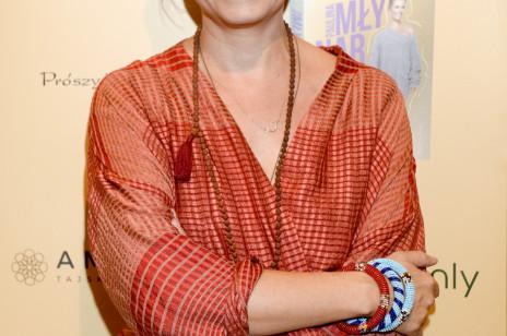 Paulina Młynarska poddała się podwójnej mastektomii. I zachęca wszystkie kobiety do badań