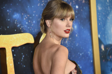 Taylor Swift wkurzyła się na twórców popularnego serialu Netflixa za żarty z jej życia uczuciowego
