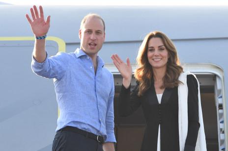 Wiemy, co Kate Middleton i książę William sądzą o wywiadzie Meghan Markle i księcia Harry'ego dla Oprah Winfrey!