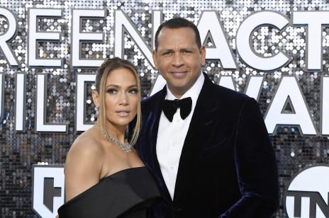 Jennifer Lopez i Alex Rodriguez rozstali się! Para wydała oświadczenie w tej sprawie