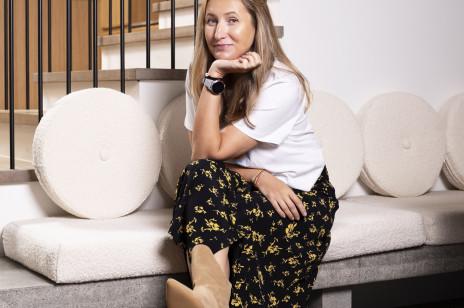 ABC stylu: Joanna Trepka, właścicielka L37 zdradza nam tajniki swojej garderoby [Q&A]