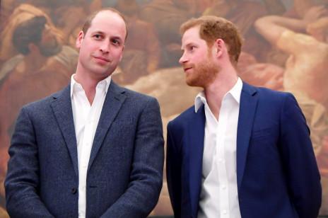 Książę William i książę Harry wezmą udział w wyjątkowym wydarzeniu! Dzięki temu ich relacja się polepszy?