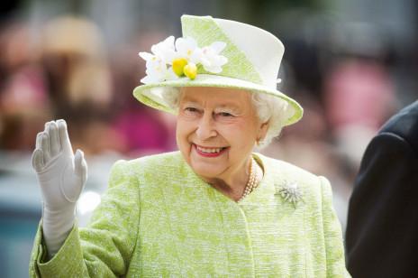 Królowa Elżbieta II ma własną restaurację! I jest nią… McDonald's!
