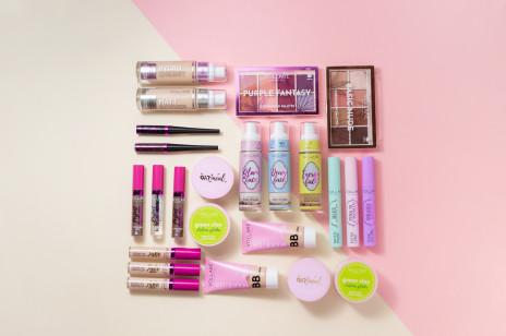 Przywitaj wiosnę z kosmetykami Vollaré Cosmetics