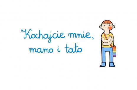 """Zebrano ogromną sumę na akcję """"Kochajcie mnie, mamo i tato"""", która ma być odpowiedzią na inwazję antyaborcyjnych billboardów w Polsce"""