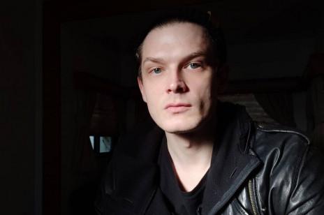 Adam Fidusiewicz zagra w hollywoodzkiej produkcji! Wystąpi w niej obok Daniela Olbrychskiego