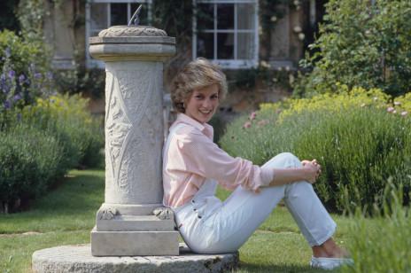 Intymne listy księżnej Diany sprzedane za 113 tysięcy dolarów. Czego możemy się z nich dowiedzieć o Lady Di?