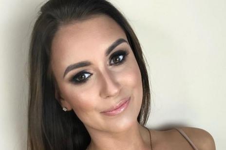 """Karolina Marczyńska - kim jest uczestniczka """"Hotel Paradise 3""""? [WIEK, KARIERA, MISS, INSTAGRAM]"""