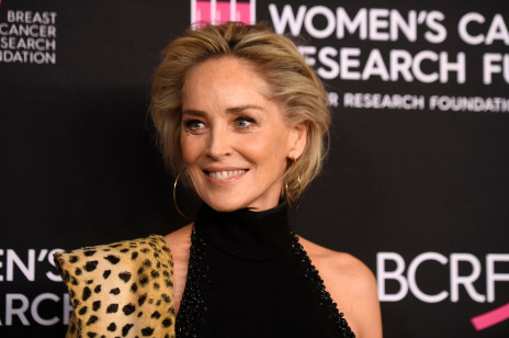 Sharon Stone miała aborcję jako 18-latka. Swoje doświadczenia opisała w biograficznej książce
