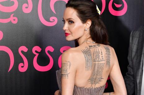 Najciekawsze wzory tatuaży podpatrzone u gwiazd. Zainspiruj się!