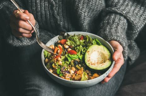 Drzwiami od kuchni, czyli kulinarne trendy 2021
