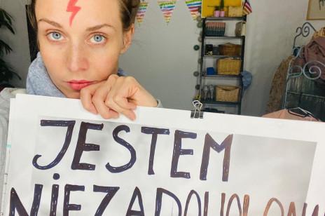 Julia Kamińska wyznała, że doświadczyła molestowania