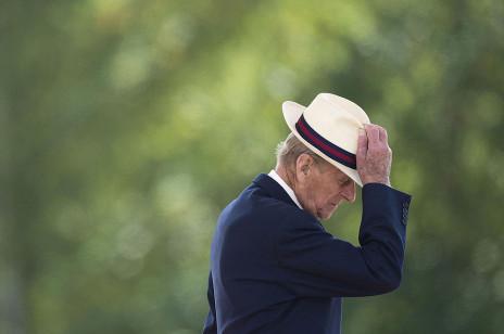 Dlaczego książę Filip nigdy nie został koronowany?