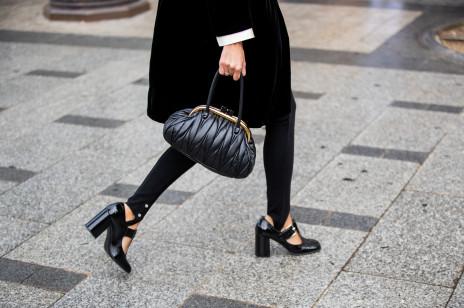 Mary Jane? Buty, które nosiła Carrie Bradshaw, Cher Horowitz i Alicja z krainy czarów, teraz są hitem!