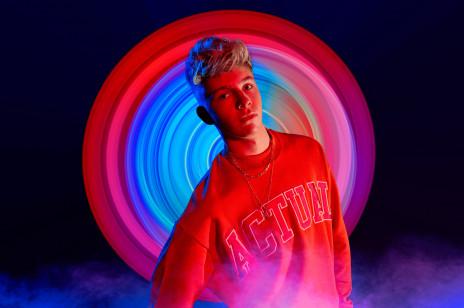 """Mateusz Golicki - kim jest były uczestnik """"The Voice Kids""""? Czy zostanie nowym idolem nastolatek i nastolatków? [WIEK, INSTAGRAM, TIKTOK]"""