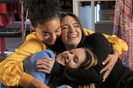 """""""Dziewczyny nad wyraz"""" powracają! Oto zwiastun, data premiery i wszystko, co musicie wiedzieć o 5. sezonie """"The Bold Type"""""""