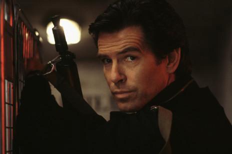 Fani marzą, by syn Pierce'a Brosnana został nowym Bondem! Czy ma szanse?