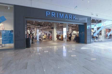 Primark otworzył drugi sklep w Polsce. Już można zrobić zakupy!