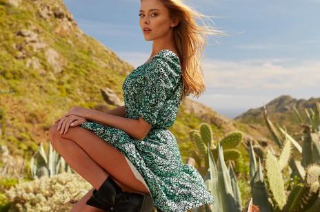 Zakochacie się w tych sukienkach na lato. Jak Joanna Opozda!