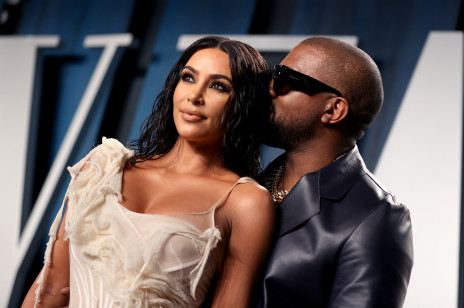 Kim Kardashian ujawniła, dlaczego zdecydowała się na rozwód. Kanye West nie jest zachwycony. Jak zareagował?