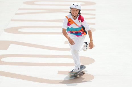 Letnie Igrzyska Olimpijskie 2020 należą do dziewczyn! Zawodniczki biorą w nich udział na własnych zasadach