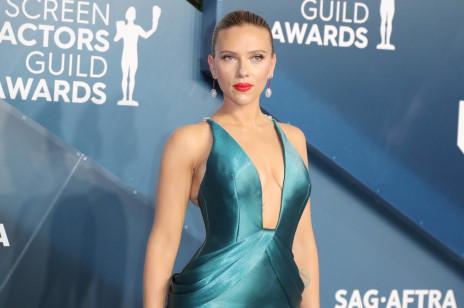 Scarlett Johansson pozywa Disneya! O co chodzi?