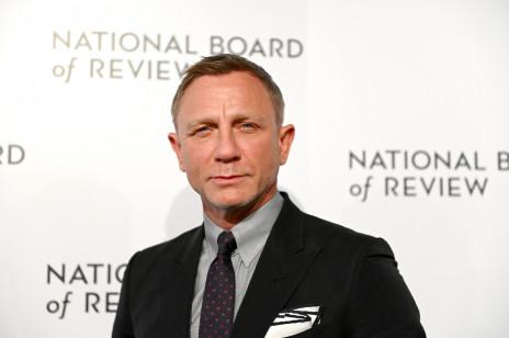 """Daniel Craig żegna się z postacią Jamesa Bonda i twórcami """"Nie czas umierać""""! Zobaczcie wyjątkowe wideo"""
