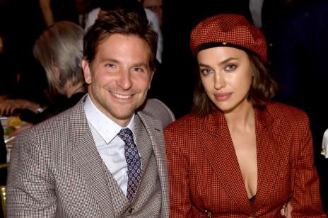"""Irina Shayk o wychowywaniu córki  z Bradleyem Cooperem: """"Ja i jej ojciec jesteśmy bardzo surowi"""""""