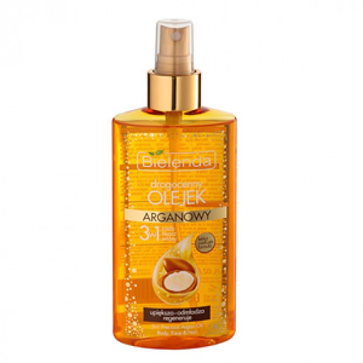 Precious Oil Argan