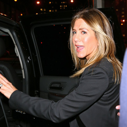 Jennifer Aniston / East News
