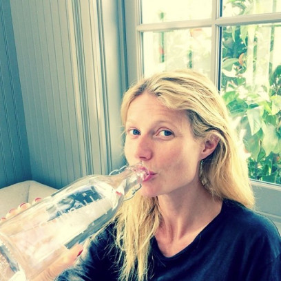 @gwynethpaltrow Instagram
